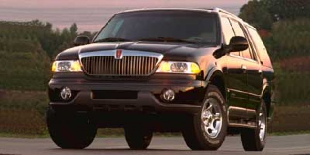 Pre-Owned 1999 Lincoln Navigator