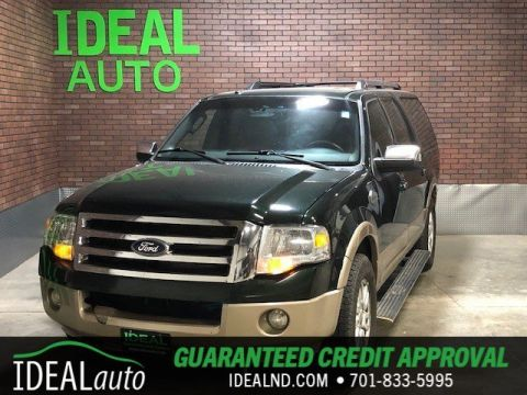 Pre-Owned 2013 Ford Expedition EL