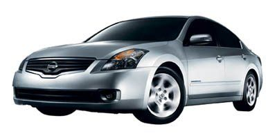 Pre-Owned 2007 Nissan Altima 2.5 Hybrid